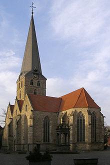 St.Johannis-Herford